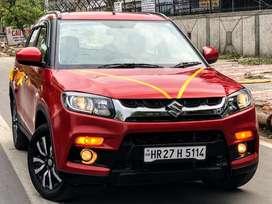 Maruti Suzuki Vitara Brezza ZDi - Plus Diesel, 2018, Diesel