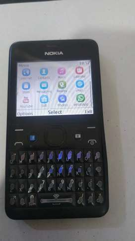 Nokia 210 old modal