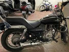 Bajaj Avenger 220cc 2014 model for SALE