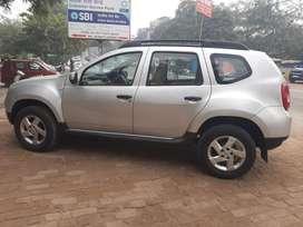 Renault Duster 110 PS RxZ Diesel, 2013, Diesel