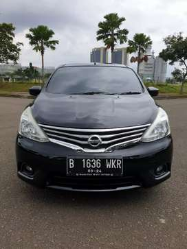 Nissan grand Livina XV 2014 MPV LiKe New