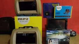Murmer Paket Tv Mobil Komplit Free Pemasangan