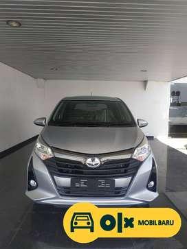 [Mobil Baru] PROMO TOYOTA CALYA MURAH