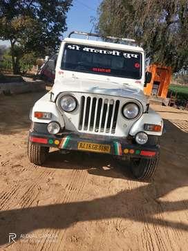 Mahindra Bolero Pik-Up 2000 Diesel 200000 Km Driven