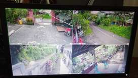 *Super sale paket CCTV lengkap 2mp