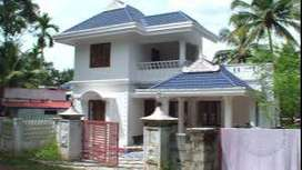 4 BHK House for rent at NGO Quarters.