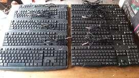 Keyboard 2nd borongan