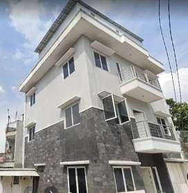Kost Cideng Residence RS Tarakan Gambir Jakarta Pusat