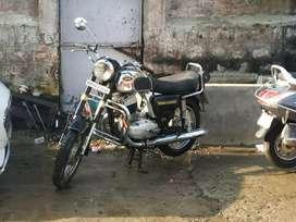 Yezde classic 250cc