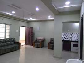 2bhk flat,1010sft, 1st flr,at RR nagar ,NF,old bowenpally 46lacs