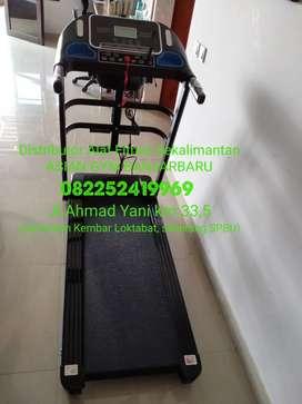 Ready treadmill elektrik 2hp termurah dan arus listrik hemat