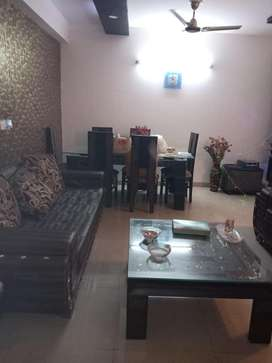 3 bhk fully furnished flat in dwarka morh