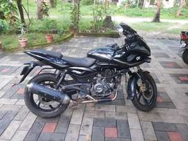 Pulsar 220 new model for sale
