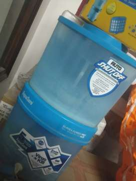 Aqua sure Water purifier without electric just new