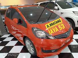 All New Jazz RS th 2013
