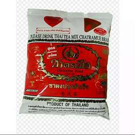 Bubuk Minuman Thaitea Asli Thailand
