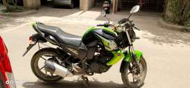 Excellent Yamaha fzs bike in very good condition