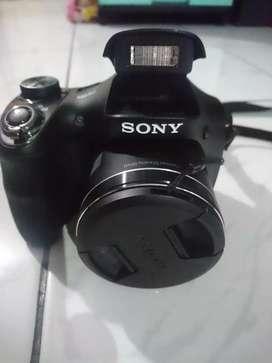 Kamera DSC-H300 (20,1MP)