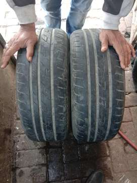 Nissan March tyre for sale