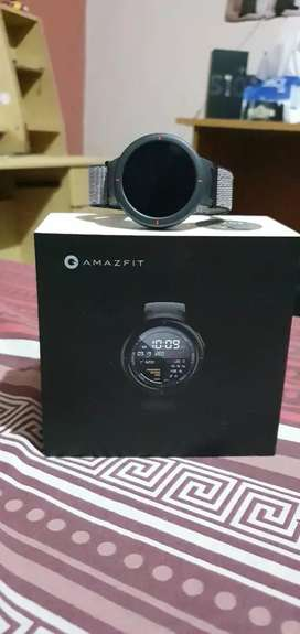 Amazfit verge like new!!