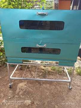 Jual oven kue ukuran 1 meter