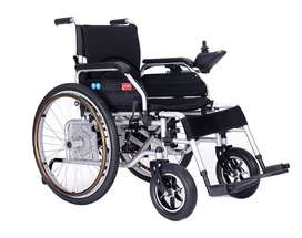 Dual Mode Electric wheelchair with warranty