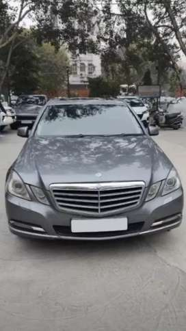 Mercedes-Benz CLS-Class 2011 Diesel Well Maintained