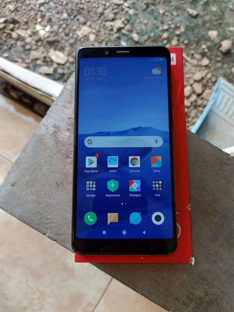 Xiaomi Redminote 5 (4/64Gb) Black 0