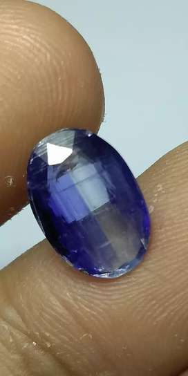 Natural blue safir australi natural blue kyanite