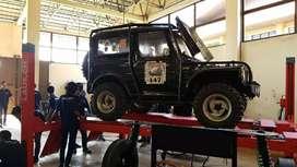 Jimny Lj 80 Barang Kesayangan