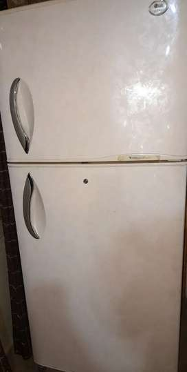 LG full size refrigerator house used just like new