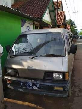 Daihatsu Zebra 1990