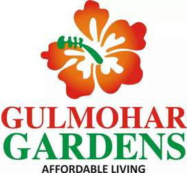 Gulmohar mohar garden's housing society plot for a sale