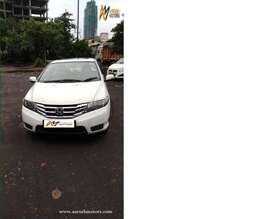 Honda City 1.5 V MT, 2012, Petrol