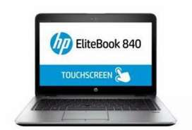 Hp Elite Book G2 Touch Screen i5 5th Gen