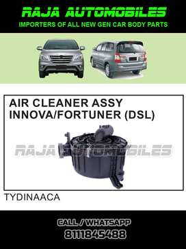 Innova / Fortuner Air Cleaner Assembly