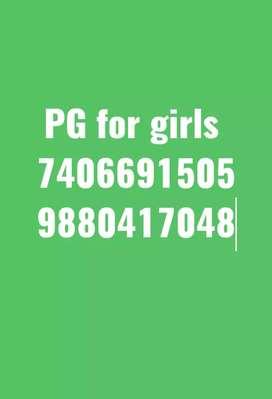 PG for girls