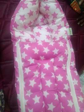 Baby bed upto 6 months