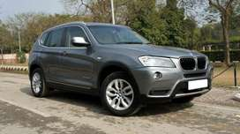 BMW X3 xdrive-20d xLine, 2013, Diesel