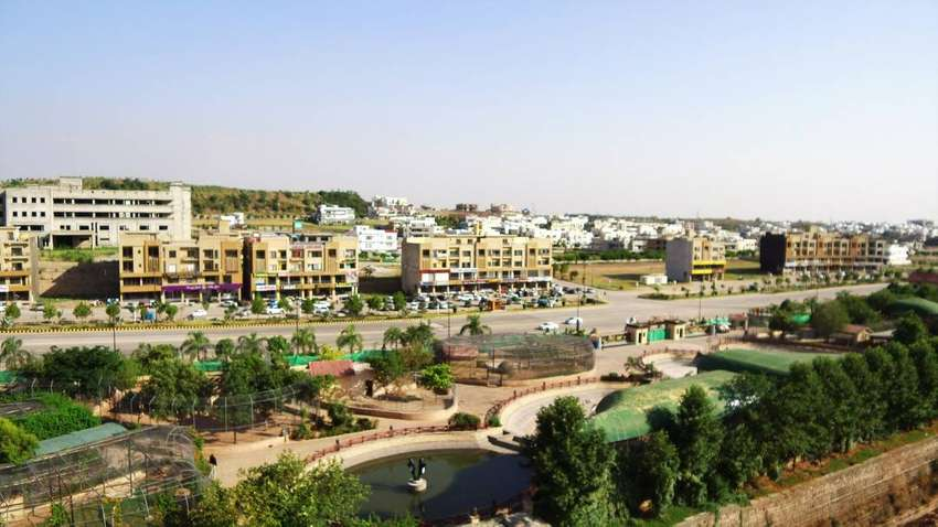 1st Floor Penthouse Is For Sale In Bahria Enclave Sector P Islamabad 0