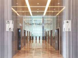 Dijual Office Centennial Tower @Gatot Subroto (201 Sqm) MURAH 38 JT/M2