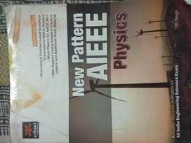 Physics AIEEE  : arihant publication