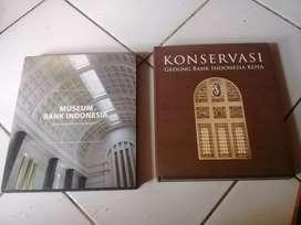Museum bank indonesia & konservasi  gedung bank indonesiq kota