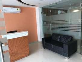 2000 SQ FT Furnished office at vijay nagar NR C21 mall 99931.3o163