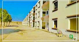 5 marla Flat for sale on 25% Discount