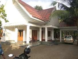 New home Ettumanoor