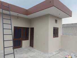 To-let 2 room set 2nd floor phase 6 mohali