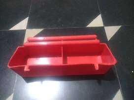 bird food and water feeders available
