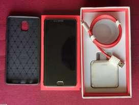 OnePlus 3T Lite Used...Full Kit