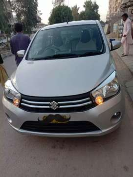 Suzuki Cultus vxl 2019 genuine Home used car